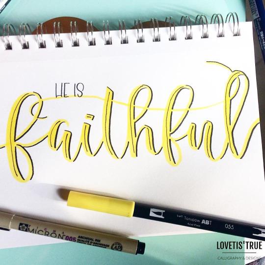 he-is-faithful