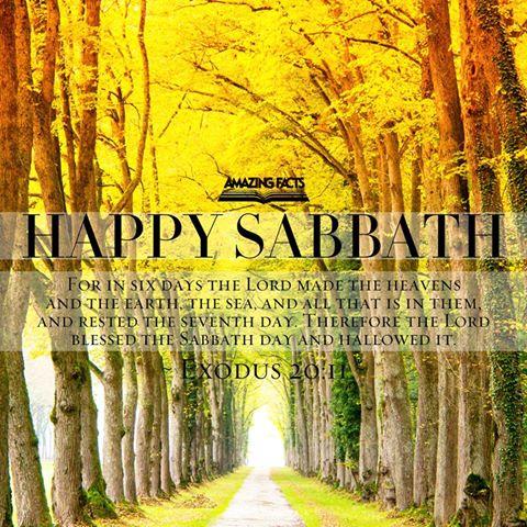 sabbath-11-19