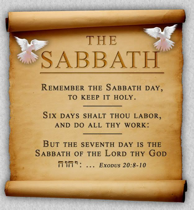 sabbath-today