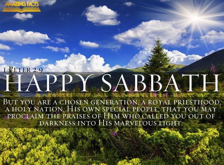 Sabbath 4-14-17