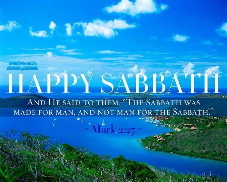 sabbath 4-21-17