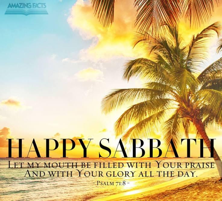 Sabbath 4-7-17