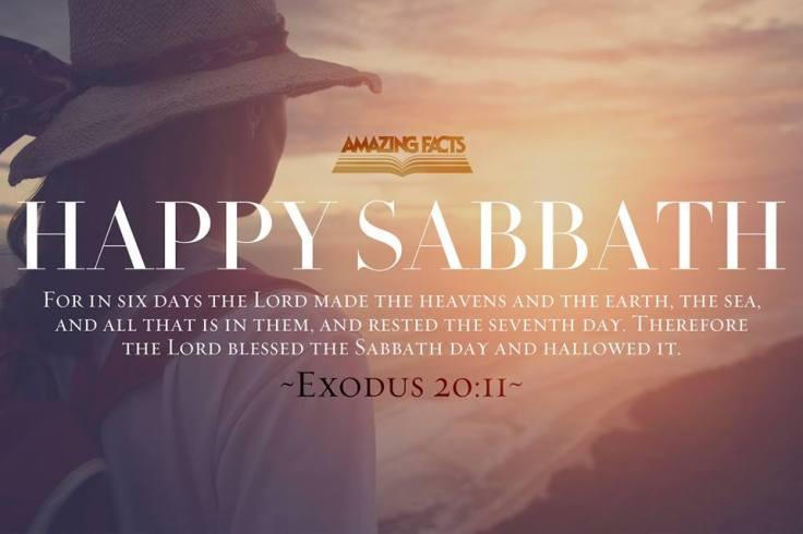 sabbath 5-5-17