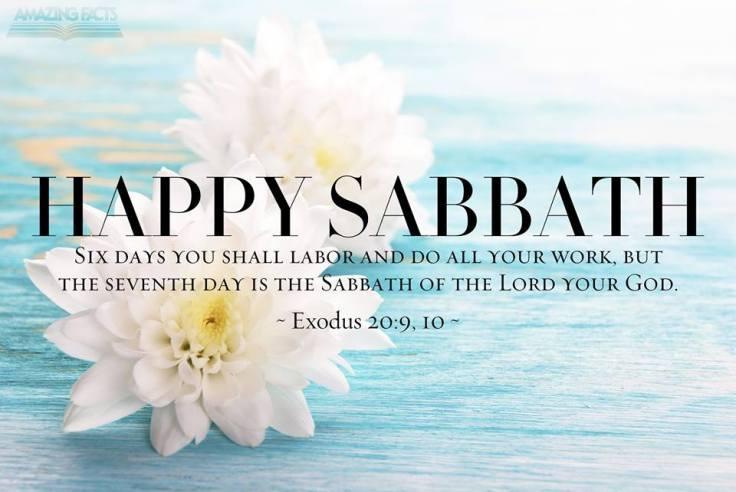 sabbath -5